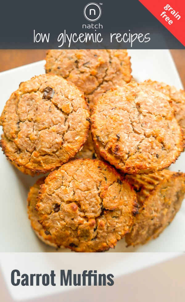 weight-loss-carrot-muffins-recipe