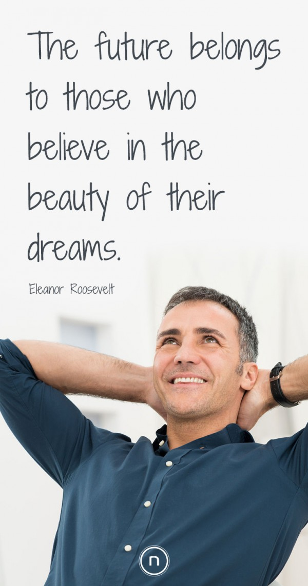 Inspiration at natch: Eleanor Roosevelt Quotes
